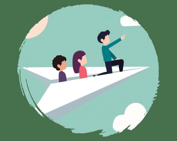 executive coaching pour dirigeants, cadres, créateurs d'entreprises