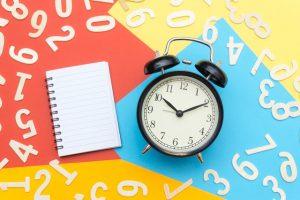 gérer son temps et ses priorités diminue le stress
