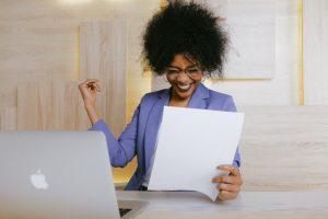 atteindre la réussite procure une intense satisfaction