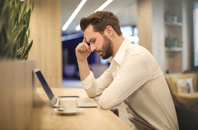 le stress au travail peut nuire à votre bien être