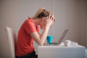 le stress au travail peux être dangereux pour votre santé