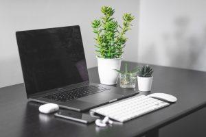 avoir un bureau rangé diminue le stress
