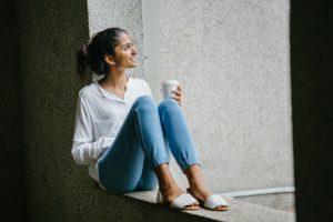 faire une pause pour diminuer le stress