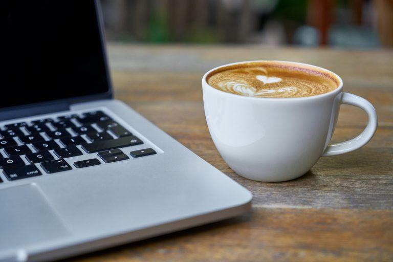 boire moins de café pour gérer le stress au travail