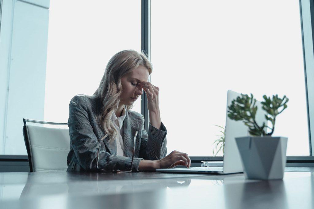 comment bien gérer son stress au travail